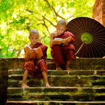 Viajes de lujo a Tailandia