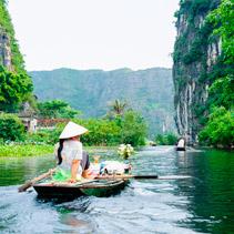 Viajes de Lujo a Vietnam