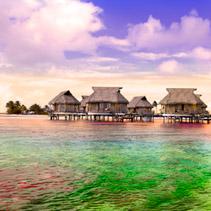 Viaje de Lujo a Polinesia