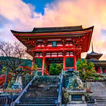 Viaje a Japón de Lujo