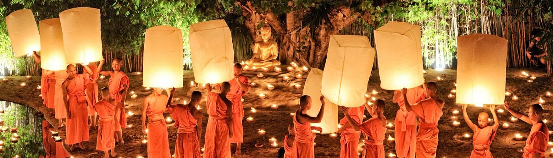 Viaje a Tailandia Luxury Travel