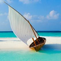 Viajes de Lujo a las Islas Maldivas