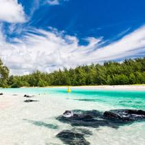 Viaje de Lujo a Isla Mauricio