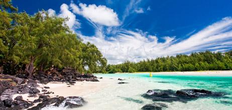 Viaje de Lujo a Mauricio
