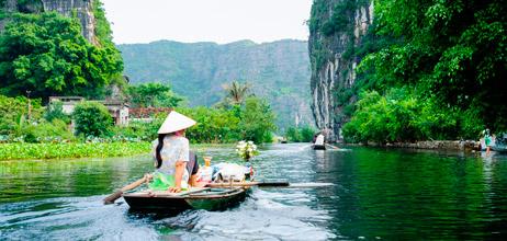 Viajes Vietnam, Luxury Travel